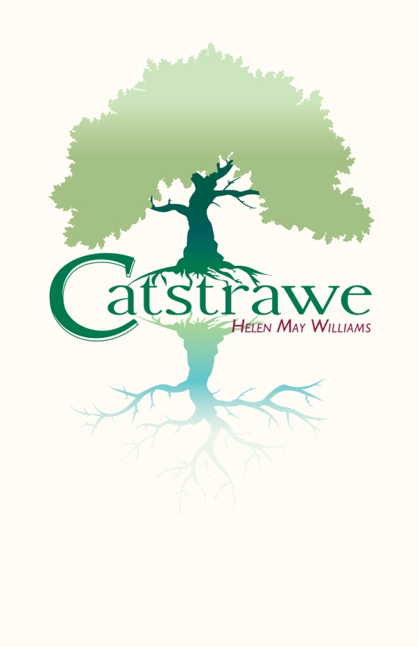 catstrawe cover image